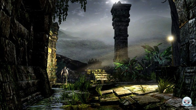 Screenshot - Uncharted: Golden Abyss (PS_Vita) 2247867