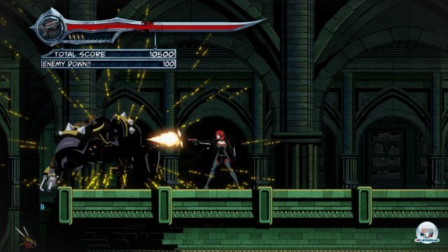 Screenshot - BloodRayne: Betrayal (360) 2258962
