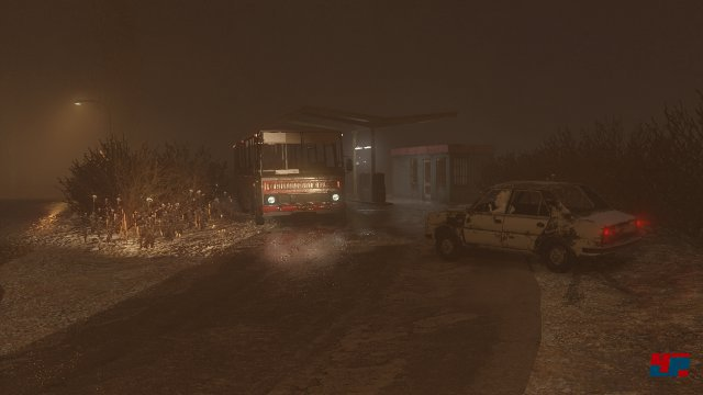 Screenshot - Driving Survival (PC)