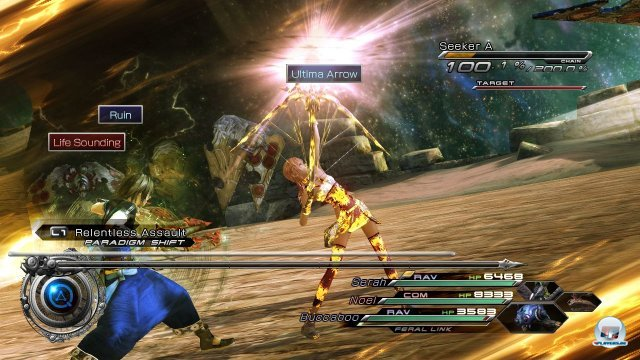 Screenshot - Final Fantasy XIII-2 (PlayStation3) 2298942
