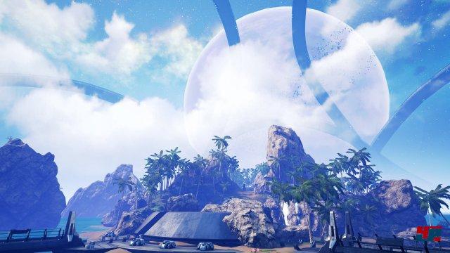 Screenshot - Islands of Nyne (PC)