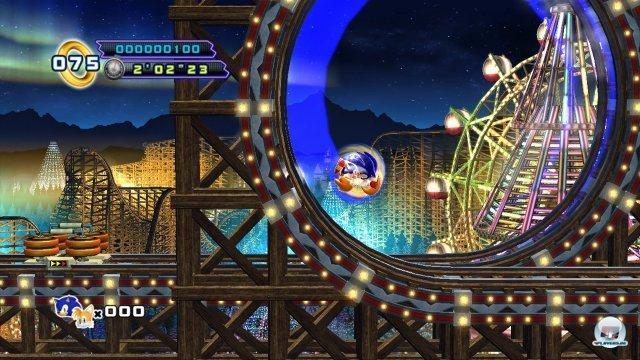 Screenshot - Sonic the Hedgehog 4: Episode II (360) 2350292