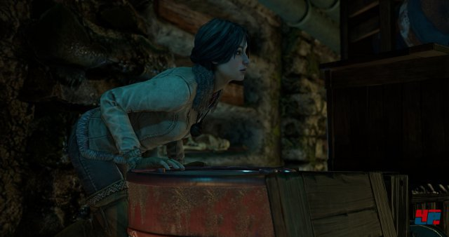 Screenshot - Syberia 3 (Mac) 92543155