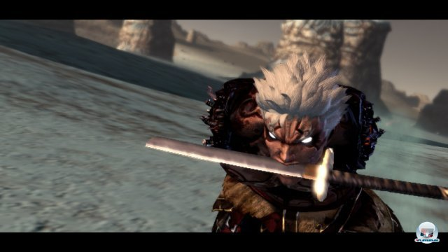 Screenshot - Asura's Wrath (360) 2314402