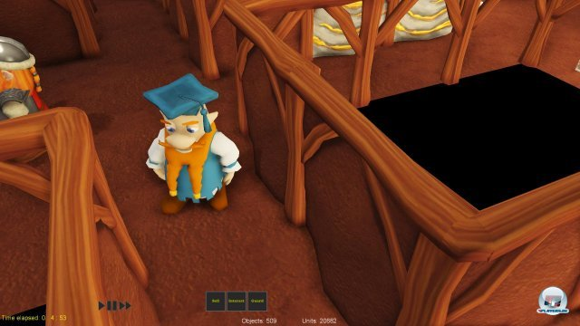 Screenshot - A Game of Dwarves (PC) 2311652