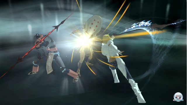 Screenshot - El Shaddai: Ascension of the Metatron (360) 2226732