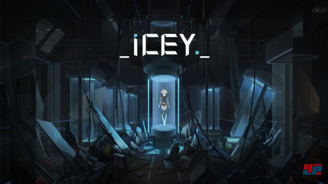 Screenshot - ICEY (PC)