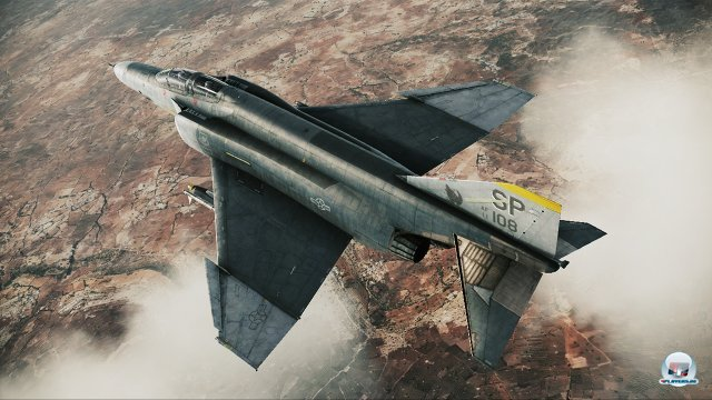 Screenshot - Ace Combat: Assault Horizon (360) 2273047