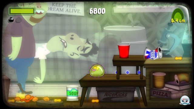Screenshot - Tales from Space: Mutant Blobs Attack (PS_Vita) 2310512
