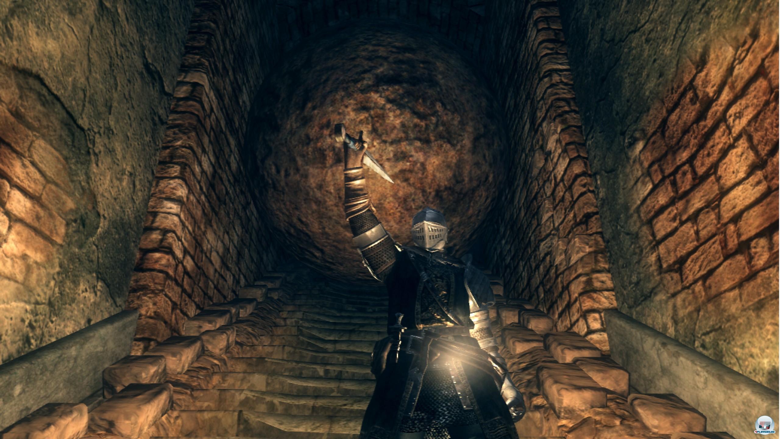 Hart, härter, Dark Souls?