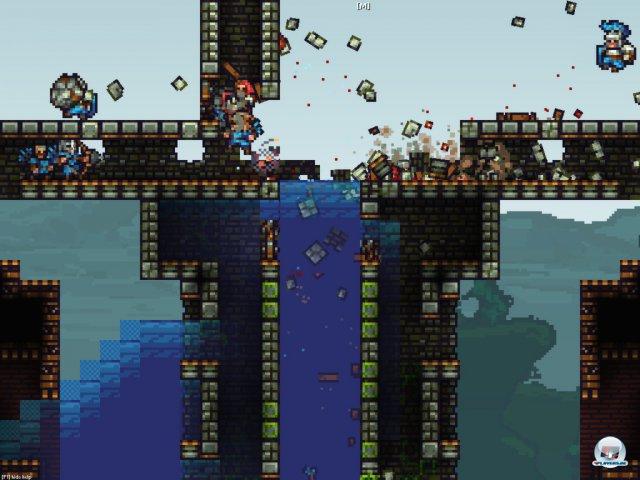 Screenshot - King Arthur's Gold (PC)