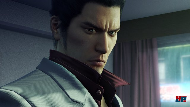 Screenshot - Yakuza: Kiwami (PlayStation3)