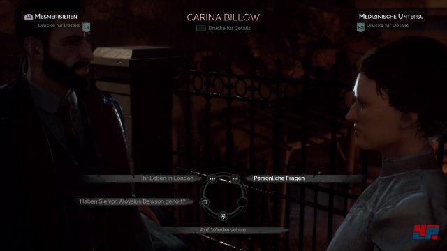 Screenshot - Vampyr (PlayStation4Pro) 92566488