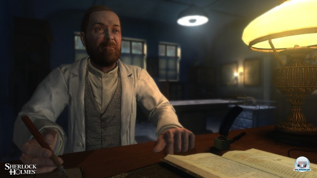 Screenshot - The Testament of Sherlock Holmes (PC) 2241133