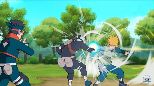 Screenshot - Naruto Shippuden: Ultimate Ninja Storm Generations (360) 2259222