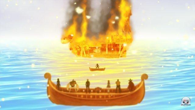Screenshot - One Piece: Pirate Warriors (PlayStation3) 2362167