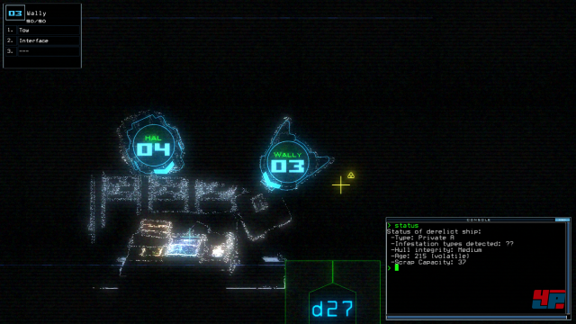Screenshot - Duskers (Linux) 92526972