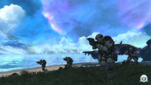 Screenshot - Halo: Combat Evolved - Anniversary (360) 2233107