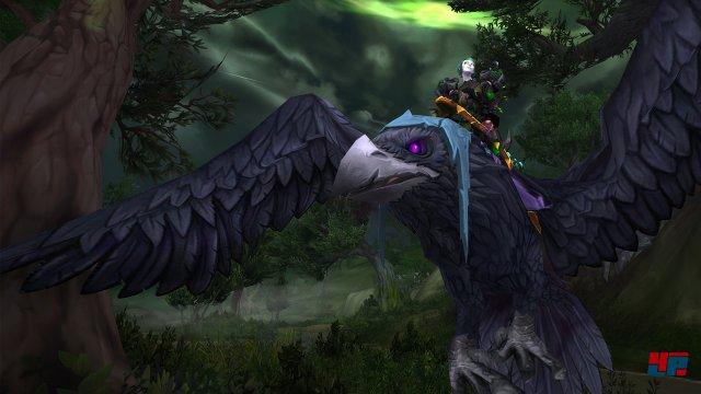 Screenshot - World of WarCraft: Legion (Mac) 92547073