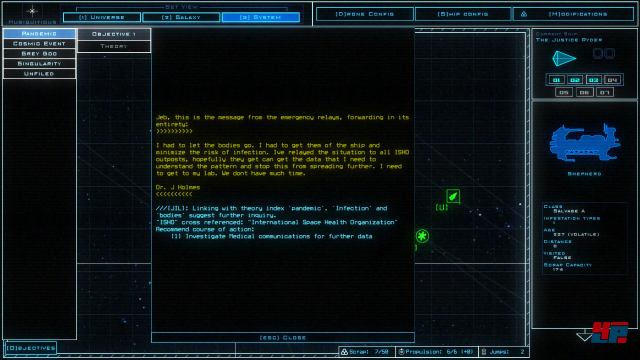 Screenshot - Duskers (Linux) 92526950