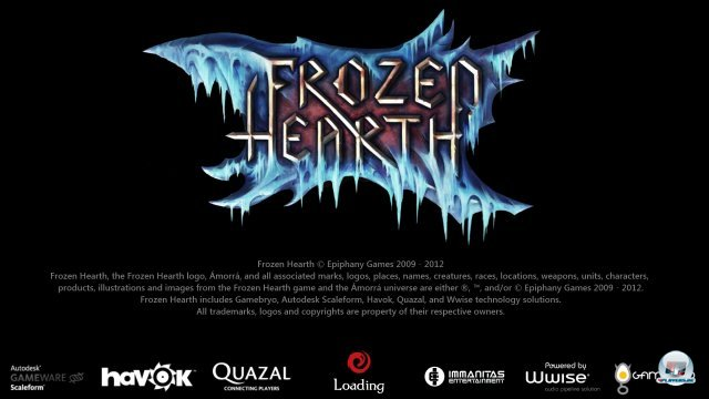 Screenshot - Frozen Hearth (PC)