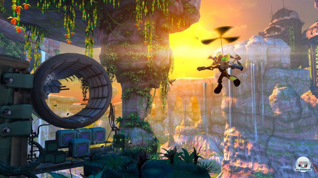 Screenshot - Ratchet & Clank: Into the Nexus (PlayStation3) 92467761