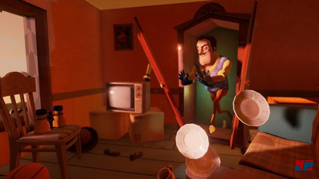 Screenshot - Hello Neighbor (PC)