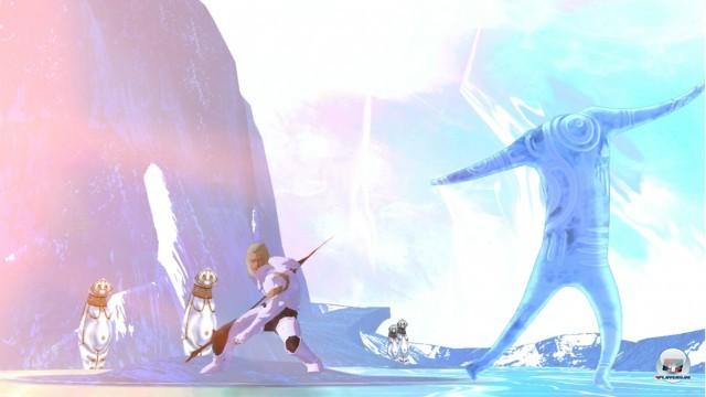 Screenshot - El Shaddai: Ascension of the Metatron (360) 2222688