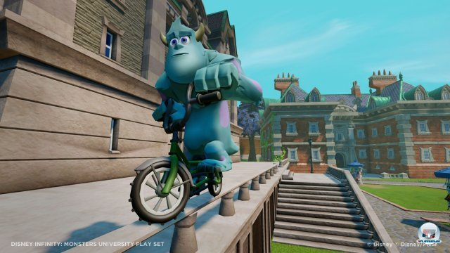 Screenshot - Disney Infinity (360) 92438242