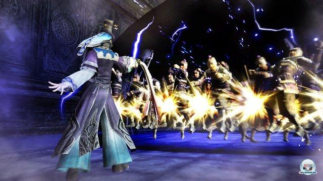 Screenshot - Dynasty Warriors 8 (PlayStation3) 92433512