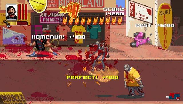 Screenshot - Dead Island: Retro Revenge (PS4) 92530276