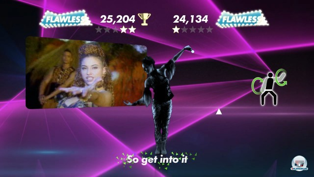 Screenshot - DanceStar Party (PlayStation3) 2247297