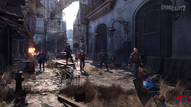 Screenshot - Dying Light 2 (PC)