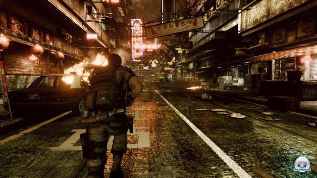 Screenshot - Resident Evil 6 (360) 92415742