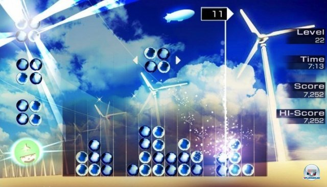 Screenshot - Lumines: Electronic Symphony (PS_Vita) 2267142