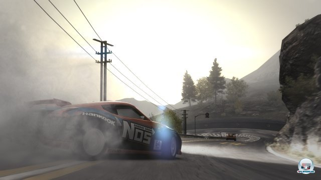 Screenshot - GRID 2 (PC)
