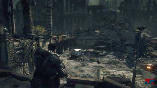 Screenshot - Gears of War (XboxOne) 92507131