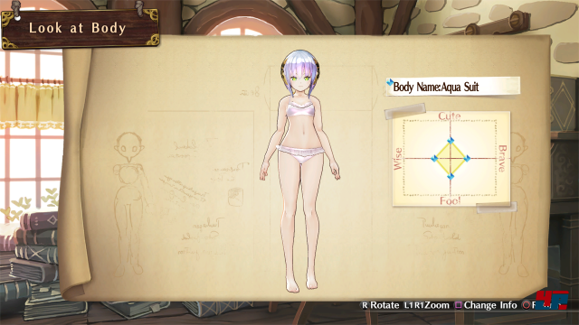 Screenshot - Atelier Sophie: The Alchemist of the Mysterious Book (PS4) 92527384