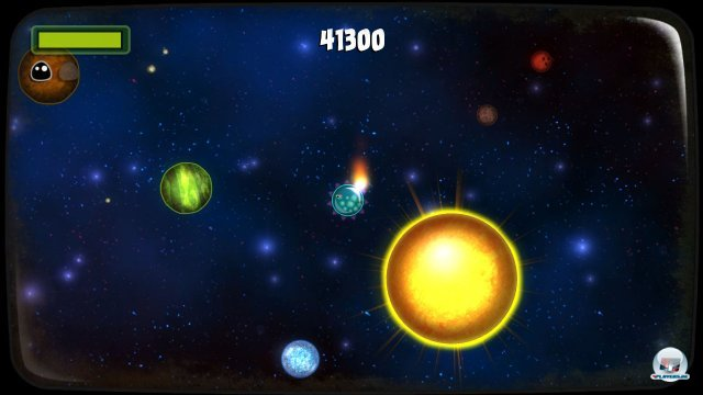 Screenshot - Tales from Space: Mutant Blobs Attack (PC) 2389507
