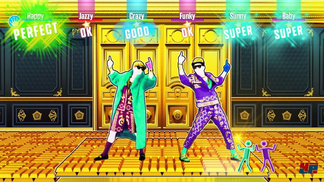 Screenshot - Just Dance 2018 (360)