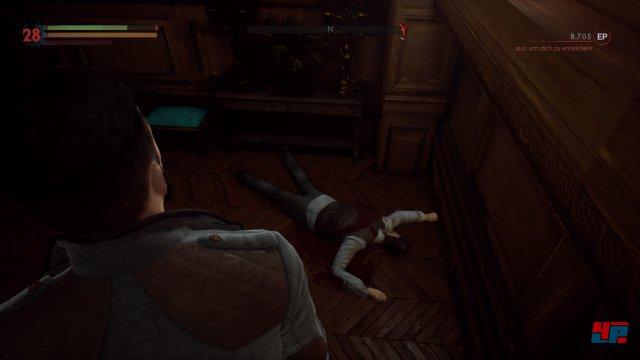 Screenshot - Vampyr (PlayStation4Pro) 92566499
