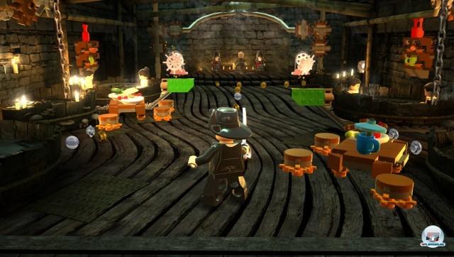 Screenshot - Lego Pirates of the Caribbean - Das Videospiel (360) 2218152