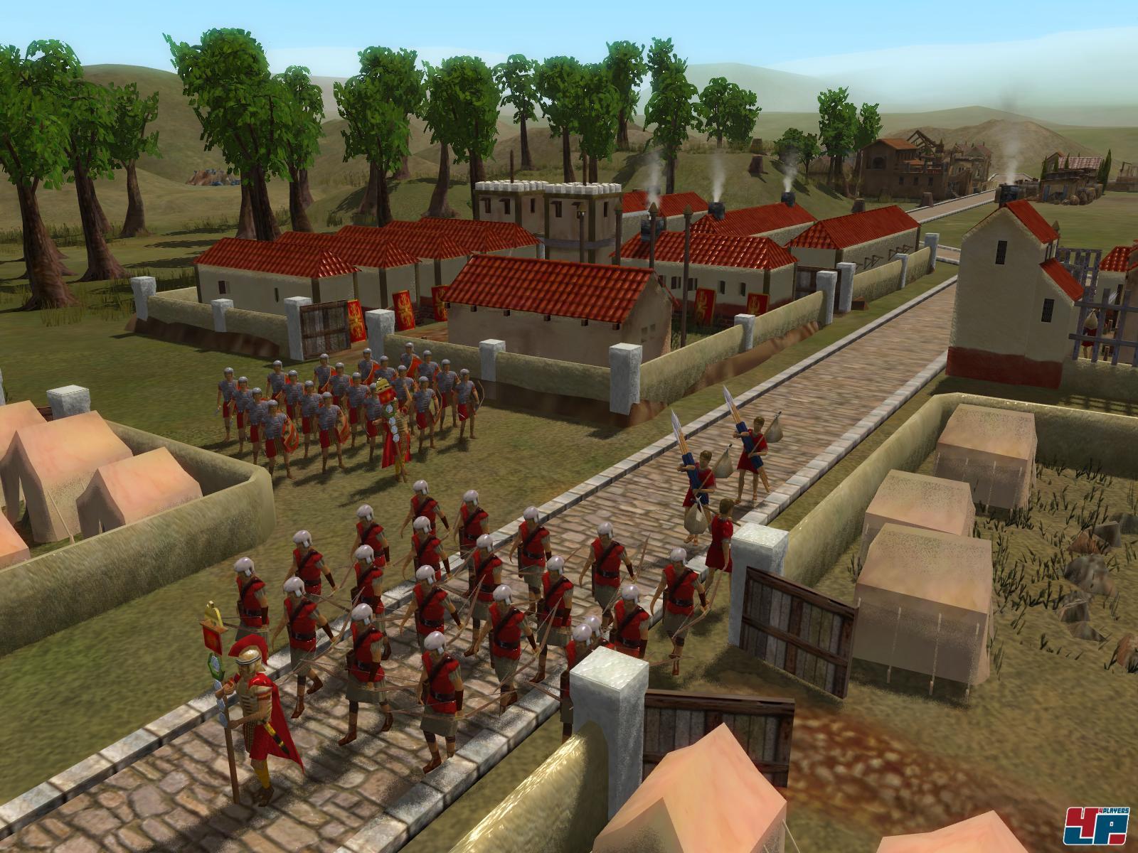 Cкачать Цезарь IV Caesar IV 1С-СофтКлаб RUS L. 1.