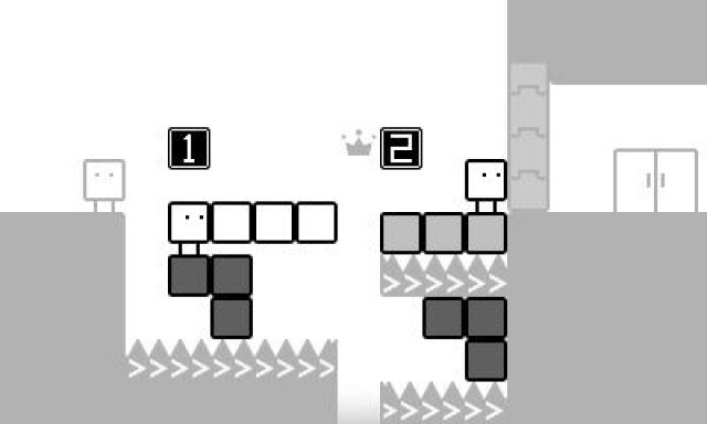 Screenshot - BOXBOXBOY! (3DS)