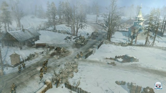 Screenshot - Company of Heroes 2 (PC) 2353597