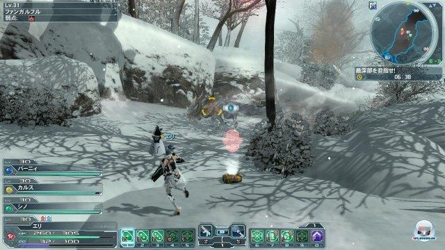 Screenshot - Phantasy Star Online 2 (PC) 2366382