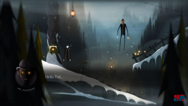 Screenshot - Pinstripe (PS4) 92559623