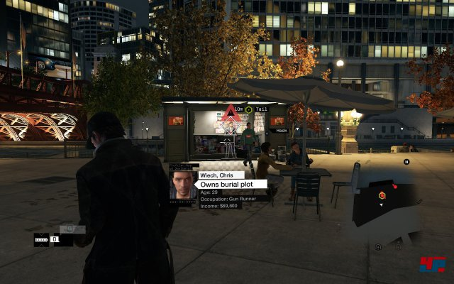Screenshot - Watch Dogs (PC) 92483192