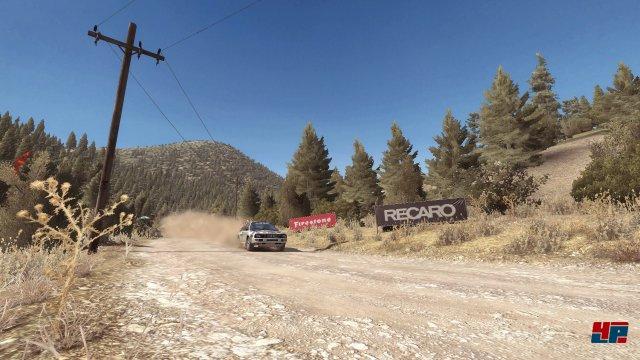 Lange Fahrten von A nach B: Dirt Rally bildet den Rallyesport endlich wieder originalgetreu ab.
