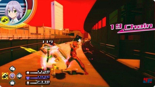 """Zu den Erweiterungen der PS4-Version geh�rt z.B. der """"Visual Editor"""", mit dem man die Kulisse ver�ndern kann."""